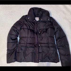 Old Navy coat. S.